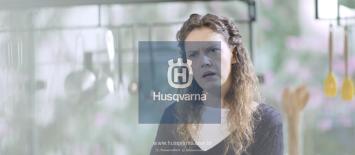 Para Husqvarna, e21 trata  Dia das Crianças e Dia dos Pais com leveza e bom-humor.