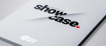 Creative Showcase. Nova revista da e21 mostra últimos trabalhos criativos