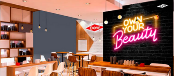 "Dow destaca a diversidade com a campanha ""Own Your Beauty"""