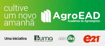 A e21, em parceria com I-UMA e Agrolink, lança uma nova plataforma de capacitação online voltada ao agronegócio