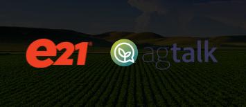 e21 & AGTalk efetivam Aliança Estratégica para oferecer soluções em Marketing Digital para o Agronegócio Brasileiro