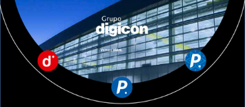 e21 assina novo posicionamento e visual de marca do Grupo Digicon