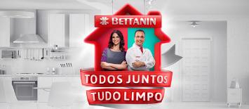Depois do sucesso da campanha com  Noviça, e21 ganha novo desafio da Bettanin