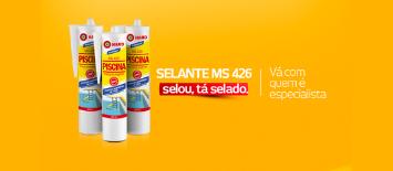 Selou, tá selado: e21 lança nova campanha para selante de piscinas do Grupo Hard