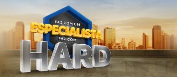 """e21 lança campanha """"Quem faz com especialista, faz pra sempre"""" para o Grupo Hard"""