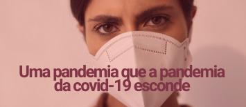 e21 e FEMAMA lançam site com dados sobre a pandemia do câncer que a pandemia da Covid-19 esconde