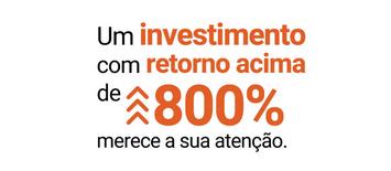 O valor da publicidade no Brasil: um investimento com retorno acima de 800%