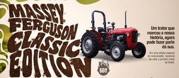 Com ideia inovadora para Massey Ferguson, e21 é premiada com medalha de Ouro na ABMRA